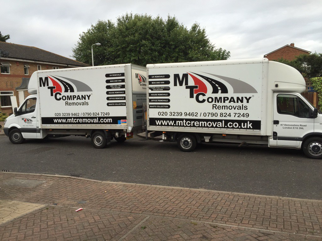 Cheap Removal Company London
