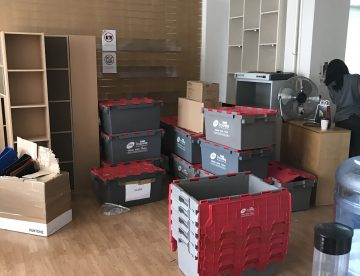 Checklist for Moving Office Premises