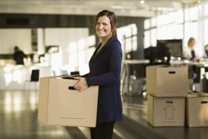 Tips to Make Your Office Removal Go Smoothly
