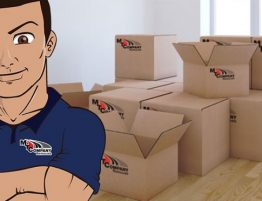 Removal Company London