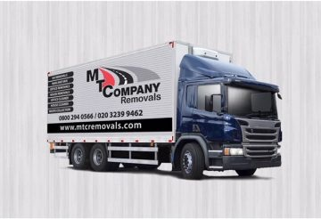 London Commercial Removals