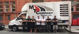 London Office Furniture Movers