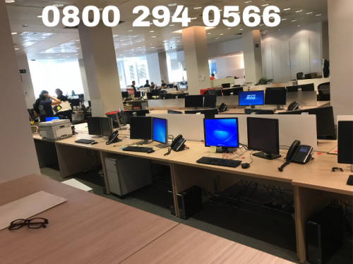 Office Space To Rent in London