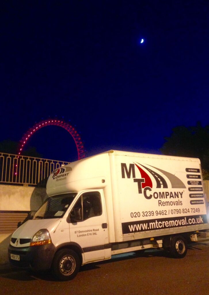 best london removals company