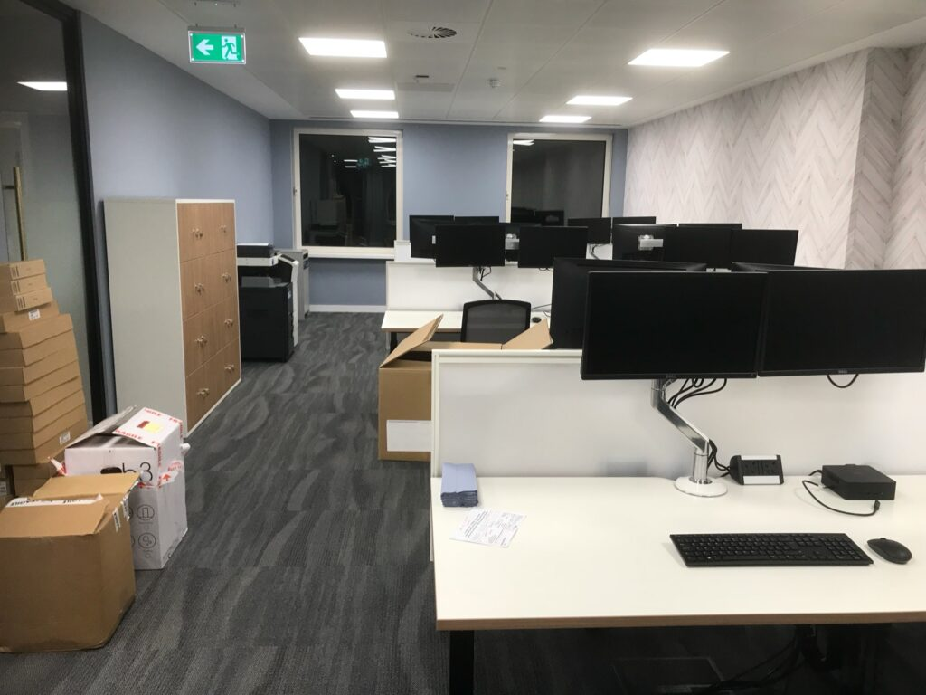 office furniture movers near me